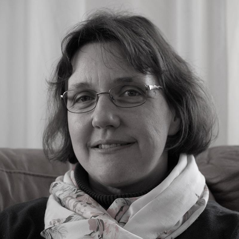 Marian Wieringa - Administratief medewerker bij het Torenkamertje
