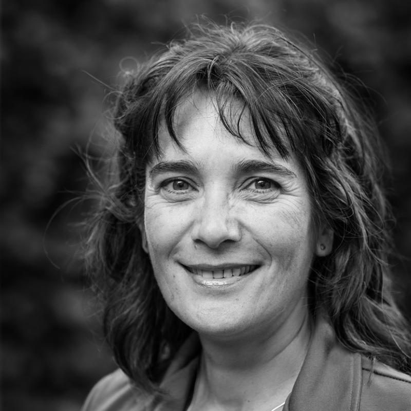 Dona Dijkema -Contextueel therapeut